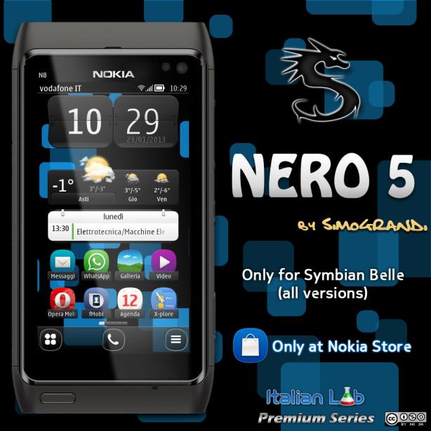Nero 5